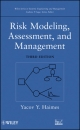 Risk Modeling, Assessment, and Management - Yacov Y. Haimes