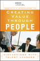 Creating Value Through People
