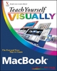 Teach Yourself VISUALLY MacBook - Brad Miser