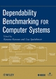 Dependability Benchmarking for Computer Systems - Karama Kanoun;  Lisa Spainhower