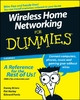 Wireless Home Networking For Dummies - Danny Briere;  Edward Ferris