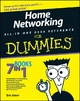 Home Networking All-in-One Desk Reference For Dummies - Eric Geier