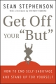 Get Off Your Butt - Sean Stephenson