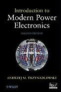 Introduction to Modern Power Electronics