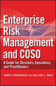 Enterprise Risk Management and COSO - Harry Cendrowski;  William C. Mair