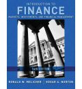 Finance Introduction to Institutions, Investments and Management 14E - Ronald W. Melicher
