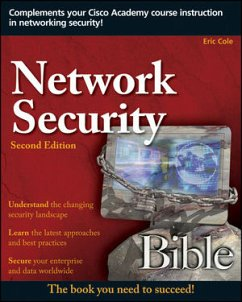 Network Security Bible - Cole, Eric