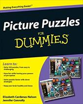 Picture Puzzles for Dummies - Cardenas-Nelson, Elizabeth J. / Connolly, Jennifer