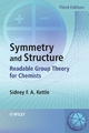 Symmetry and Structure - Sydney F. A. Kettle