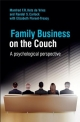 Family Business on the Couch - Manfred F. R. Kets de Vries; Randel S. Carlock; Elizabeth Florent-Treacy