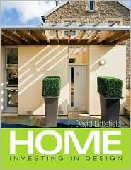 Home: Investing in Design