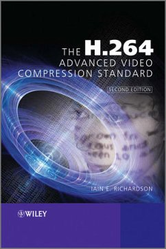 H.264 Advanced Video Compression Standard - Richardson, Iain