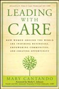 Leading with Care - Mary Cantando