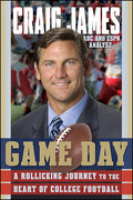Game Day - Craig James