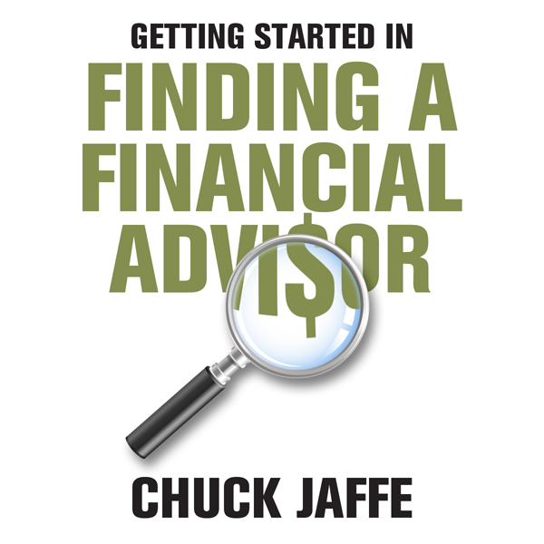 Getting Started in Finding a Financial Advisor , Hörbuch, Digital, ungekürzt, 633min - Charles A. Jaffe