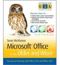 Microsoft Office for the Older and Wiser - Sean McManus