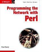 Paul Barry: Programming the Network with Perl
