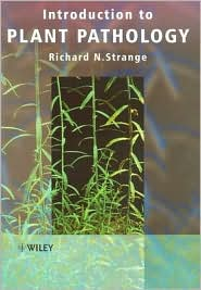 Introduction to Plant Pathology - Richard N. Strange