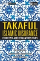 Takaful Islamic Insurance - Simon Archer; Rifaat Ahmed Abdel Karim; Volker Nienhaus