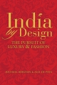 India by Design - Michael Boroian; Alix De Poix
