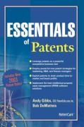 Essentials of Patents (Essentials Series)