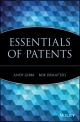 Essentials of Patents - Andy Gibbs; Bob DeMatteis