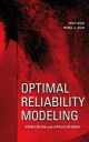 Optimal Reliability Modeling - Way Kuo;  Ming J. Zuo