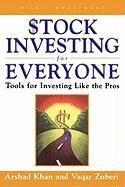 Stock Investing for Everyone: Tools for Investing Like the Pros