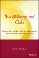 Millionaires' Club - Carolyn M. Brown