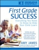 First Grade Success - Amy James