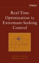 Real Time Optimization by Extremum-seeking Control - Kartik Ariyur; Miroslav Krstic