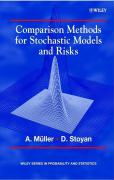 Comparison Methods for Stochastic Models and Risks