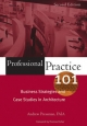 Professional Practice 101 - Andy Pressman