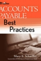Accounts Payable Best Practices - Mary S. Schaeffer