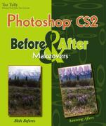 Photoshop Cs2 Before & After Makeovers