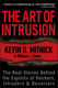 The Art of Intrusion - Kevin D. Mitnick