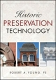Historic Preservation Technology - Robert A. Young