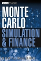 Monte Carlo Simulation and Finance - Don L. McLeish