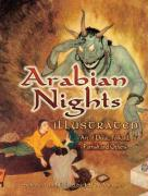 Arabian Nights Illustrated: Art of Dulac, Folkard, Parrish and Others