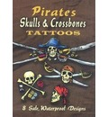 Pirates Skulls & Crossbones Tattoos - Jeff A. Menges