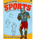 How to Draw Sports - Barbara Soloff-Levy
