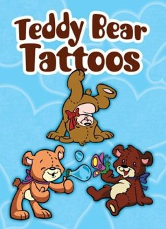 Teddy Bear Tattoos [With Tattoos] - Laberis, Stephanie