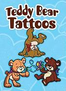 Teddy Bear Tattoos [With Tattoos]