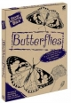 Dover Coloring Box -- Butterflies - Dover;  Kits for Kids