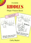 Invisible Riddles Magic Picture Book