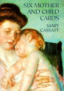 Six Mother and Child Cards