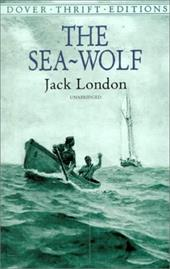 The Sea-Wolf - London, Jack / Dover Thrift Editions