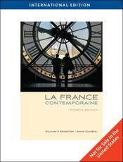 La France Contemporaine - William Edmiston, Annie Dum+��nil