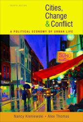 Cities, Change and Conflict - Nancy Kleniewski