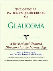 Official Patient's SourceBook on Glaucoma